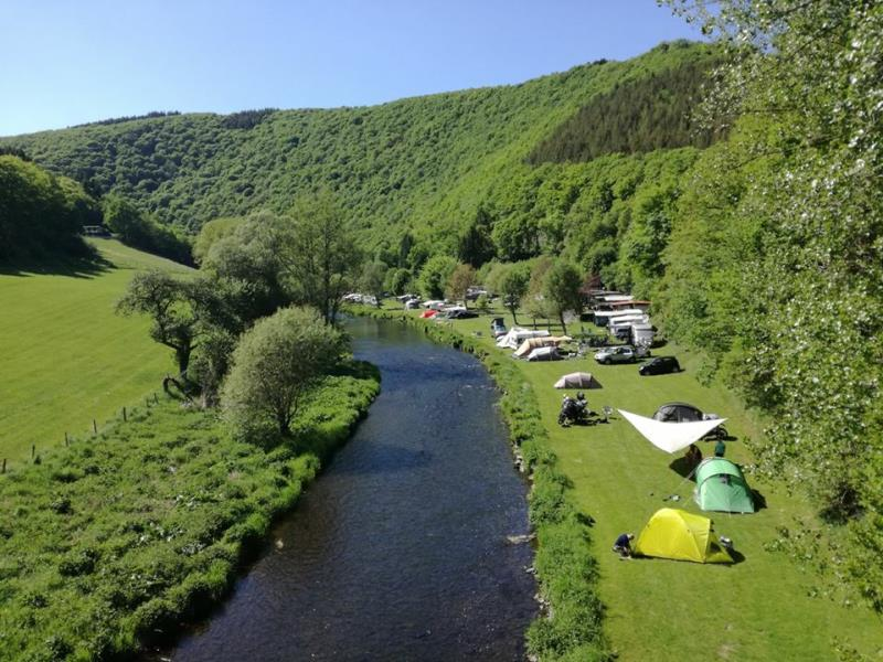 Camping du Nord