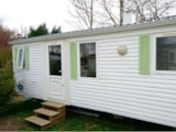 Rental - Mobile-Home Irm Super Titania - Camping LA PETITE FORET
