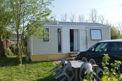 Mobile-Home Rideau Bermudes Duo 2016