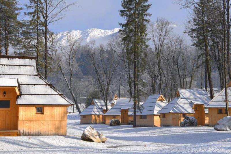 Slovenia Eco Resort