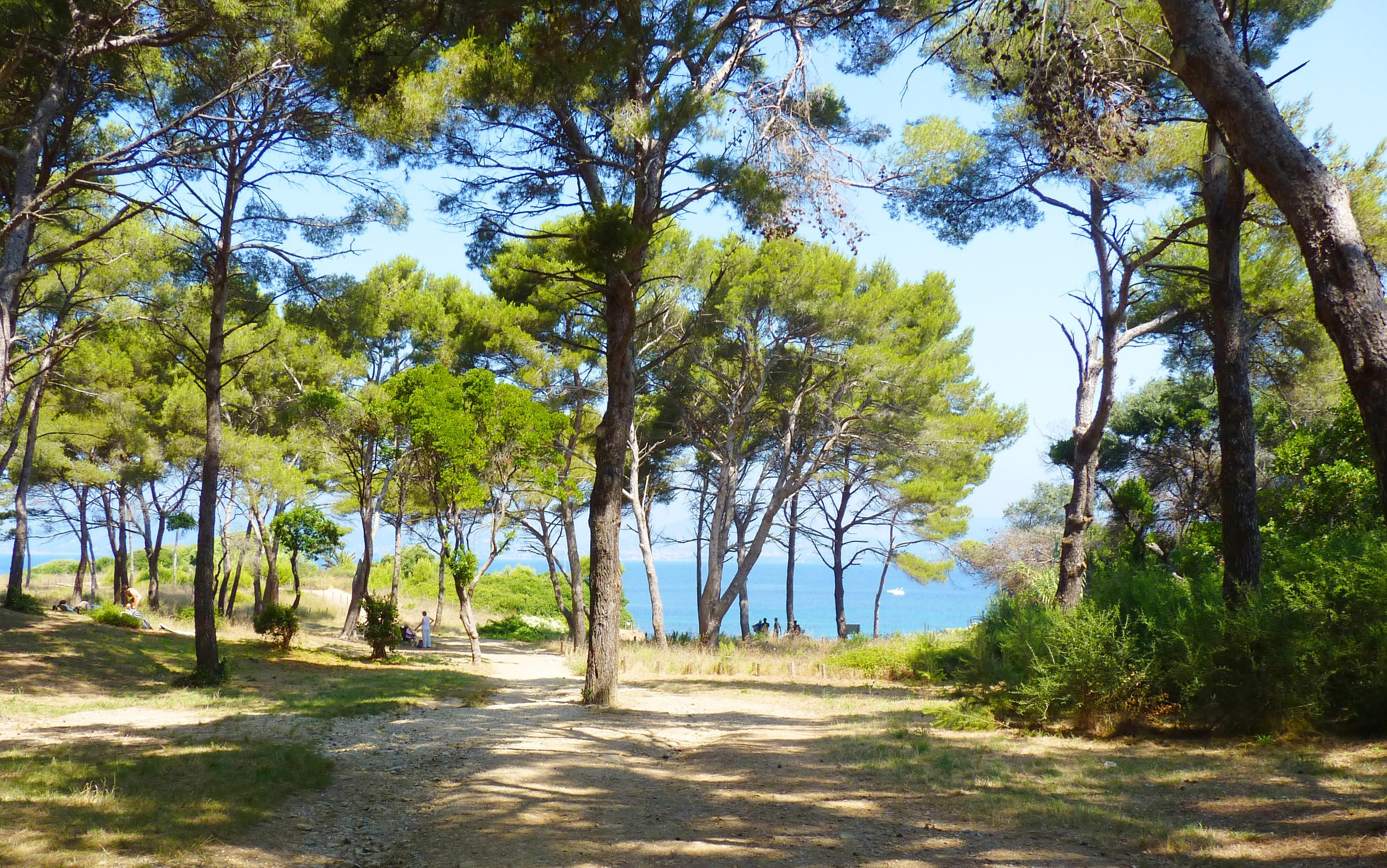 Struttura Camping Olbia - HYERES