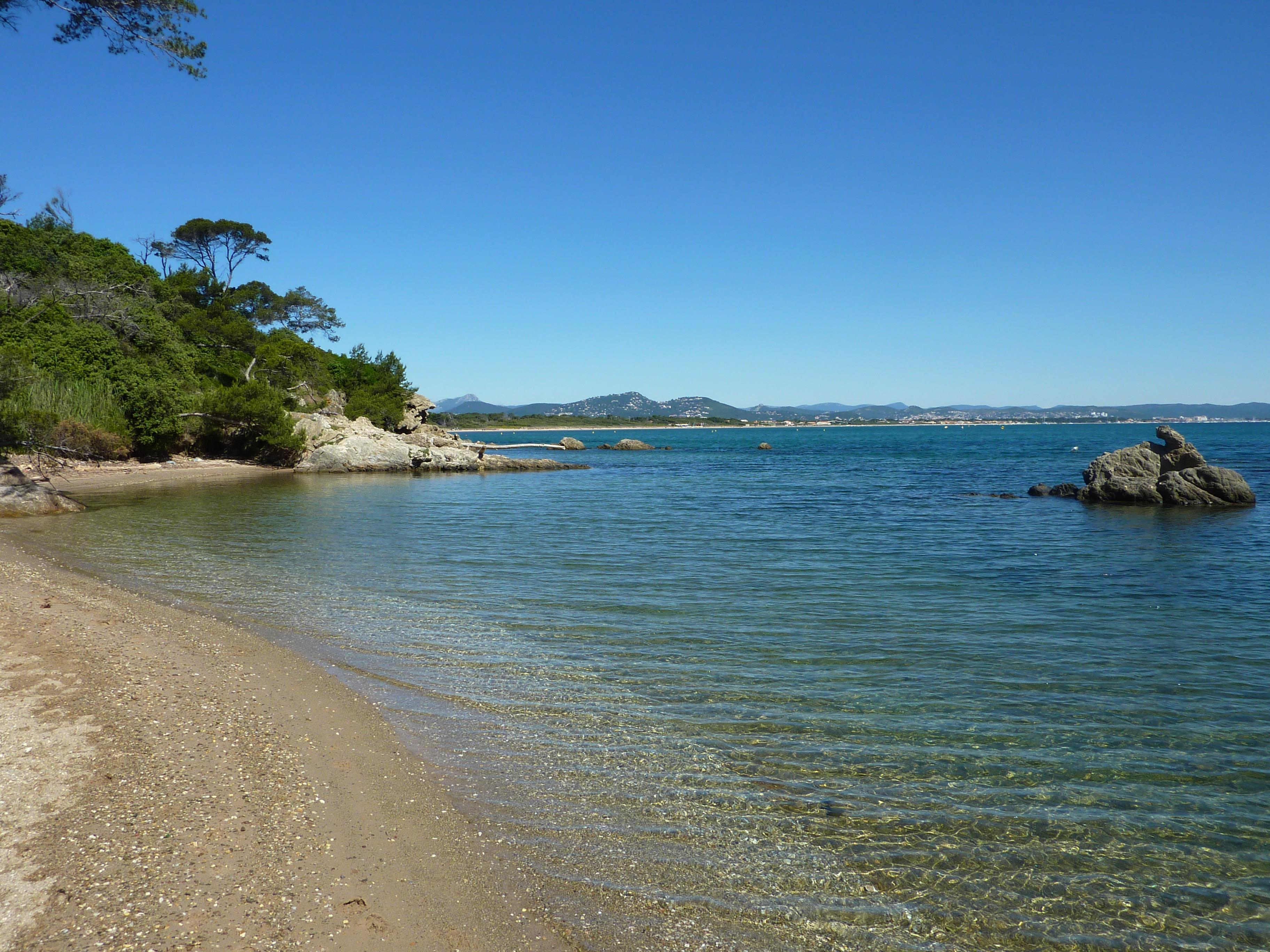 Baden Camping Olbia - HYERES