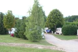 Establishment Camping L'orée Des Bois - Sciez