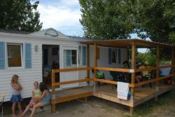 Hibou - Mobile home 32 m² - 3 bedrooms