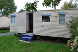 Aigrette - Mobile home 21 m² - 2 bedrooms