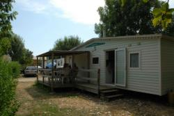 Avocette - Mobile home 23 m² - 2 bedrooms