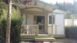 Rental - Chalet 2 Bedrooms - Camping Le Moulin Brûlé