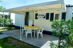 Mobilhome + Auto + Wc + Tv + Air Conditioning