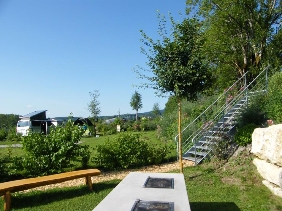 Services & amenities Camping Les 12 Cols - HAUTEVILLE LOMPNES