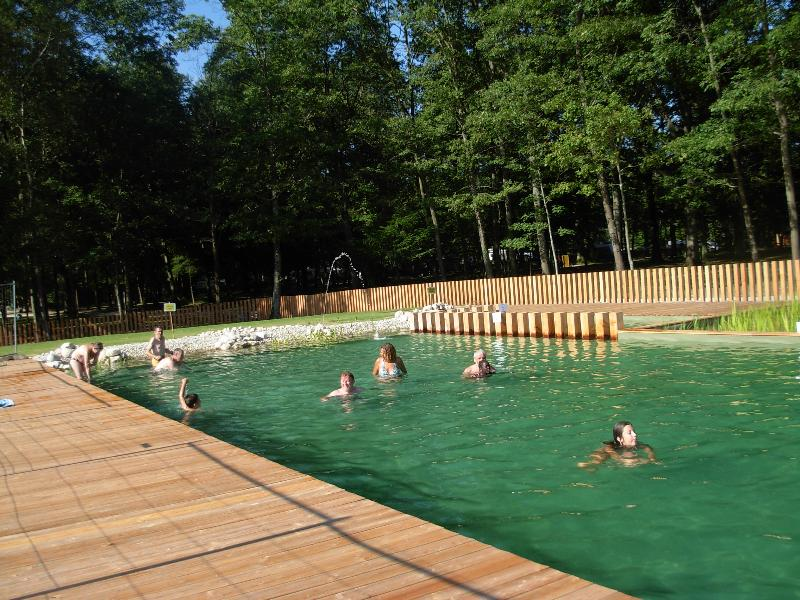 Camping Intercommunal La Nizière