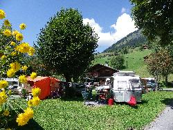 Establishment Camping Chantalouette - Praz Sur Arly