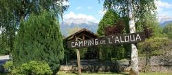 Establishment Camping L'aloua - Sevrier