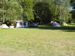 Establishment Camping Les Bouleaux - Allemont