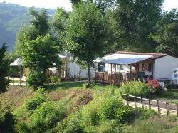 Establishment Camping Au Sans Souci - Montferrat