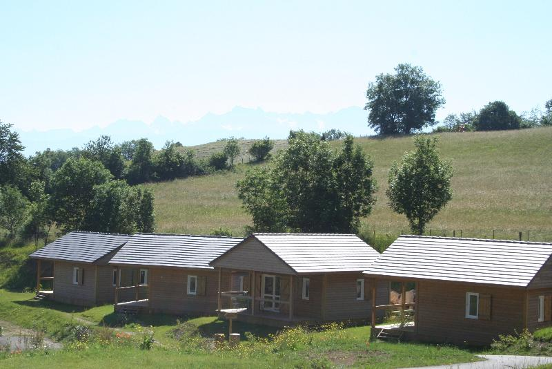 Camping Municipal Des Petites Roches
