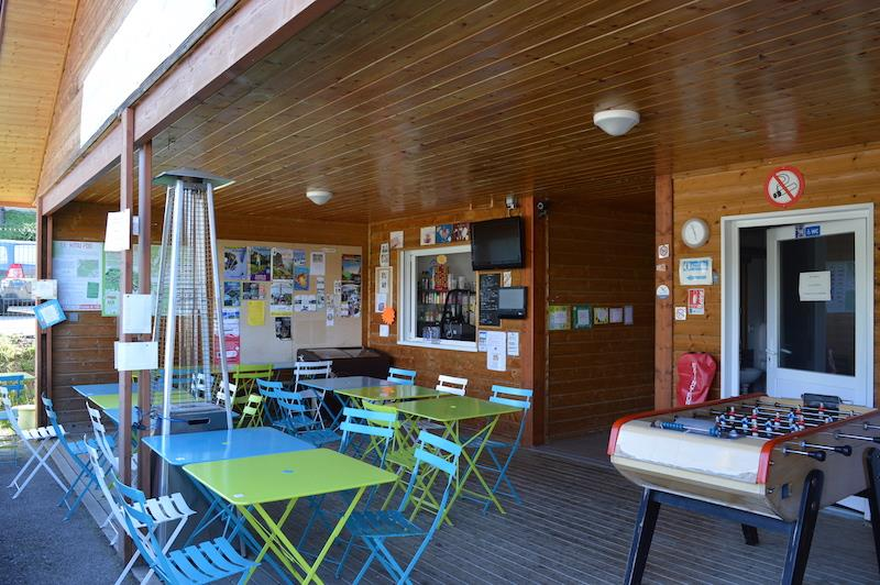 Camping Des Petites Roches