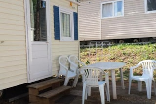 Mobile Home Idéal Malin 21M² 2 Bedrooms