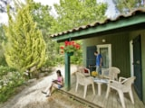 Rental - Holiday Home - Village Les Ventoulines