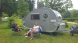 Pitch - STANDARD PACKAGE - Pitch + car + electricity - Camping Port Mulon