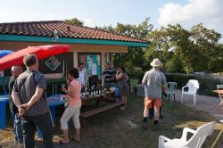 Entertainment organised Camping De La Croze - Châtel-Guyon