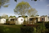 Rental - Mobil-Home Confort - Nuitées - 2 Chambres - Camping TY NENEZ