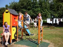 Leisure Activities Camping Ty Nenez - Pont-Scorff