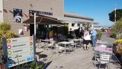 Services & amenities Camping Le Varlen - Plougrescant