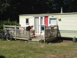 Mobile-home Willerby 21m² - 2 bedrooms