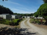 Establishment Camping Les Cerisiers - Guillac