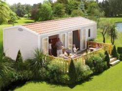 Locatifs - mobilhome VISIO 3 chambres - Camping Saint-Meen