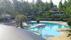 Etablissement Camping Saint-Meen - Vendres Plage