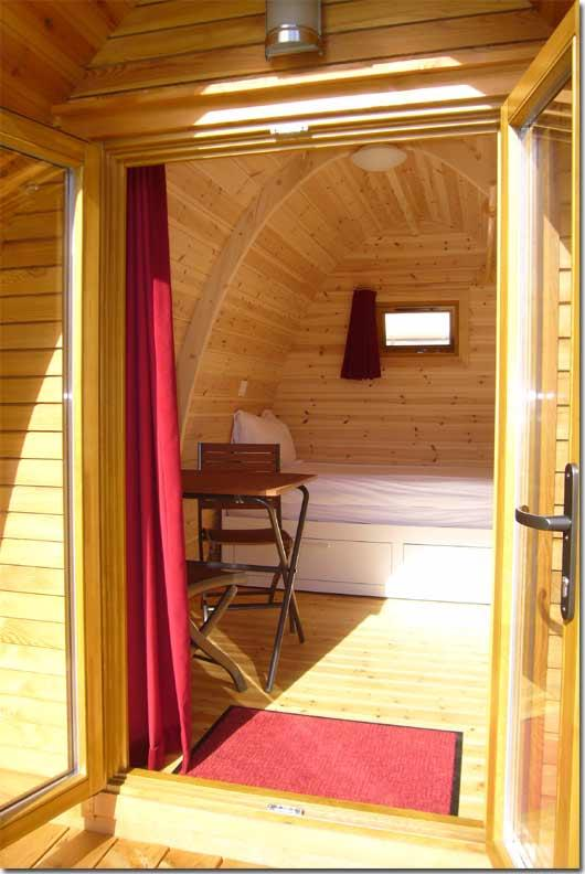Podhouse
