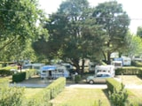 Pitch - Comfort Package (1 Tent, Caravan Or Motorhome / 1 Car / Electricity 10A) - Flower Camping La Promenade