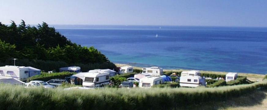 Piazzole - Piazzola - Camping de Kersiny-Plage