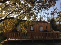 Wheelchair friendly Sites Et Paysages Kanopée Village - Trevoux