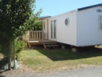 Rental - Mobil-home Grand Confort 30m² (2 bedrooms) sheltered terrace - Camping Grand'R