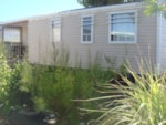 Rental - Mobil-home Grand Confort 36m² (3 bedrooms) sheltered terrace - Camping Grand'R