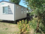 Rental - Mobil-home Grand Confort* 36m² (3 bedrooms) sheltered terrace - 2 Deckchairs + Television - Camping Grand'R
