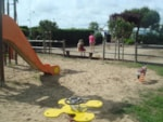 Leisure Activities Camping Grand'r - La Faute Sur Mer