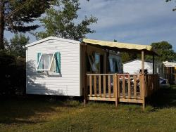 Mobile Home Irm Vega 2 Bedrooms