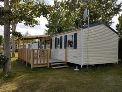 Mobile Home Lodge Privilege 3 Bedrooms