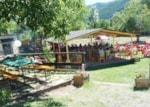 Resort Camping Solopuent