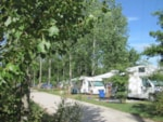 Pitch - Package motorhome (1 Night) - Campilô