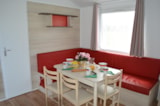 Rental - CONFORT+ Mobile home 3 bedrooms 30m² + terrace - Lakeview - Campilô
