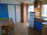 Rental - ECO Mobile home 3 bedrooms 30m² + terrace - Campilô