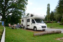 Camping Liefrange
