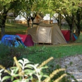 Pitch - Nature Plot - Camping Sites et Paysages SAINT-LOUIS
