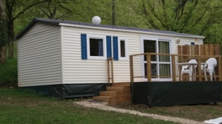 Mobile-Home Armagnac 3 Bedrooms
