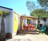 Rental - Cottage *** 3 bedrooms - air-conditioning (Quartier Perroquet) - YELLOH! VILLAGE - LE MARIDOR