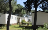 Rental - Cottage ** 2 bedrooms (Quartier Toucan) - YELLOH! VILLAGE - LE MARIDOR